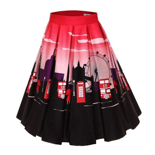 Skirt Queen London
