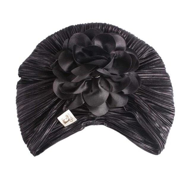 Turban Drag Jazz (Gold or Black)