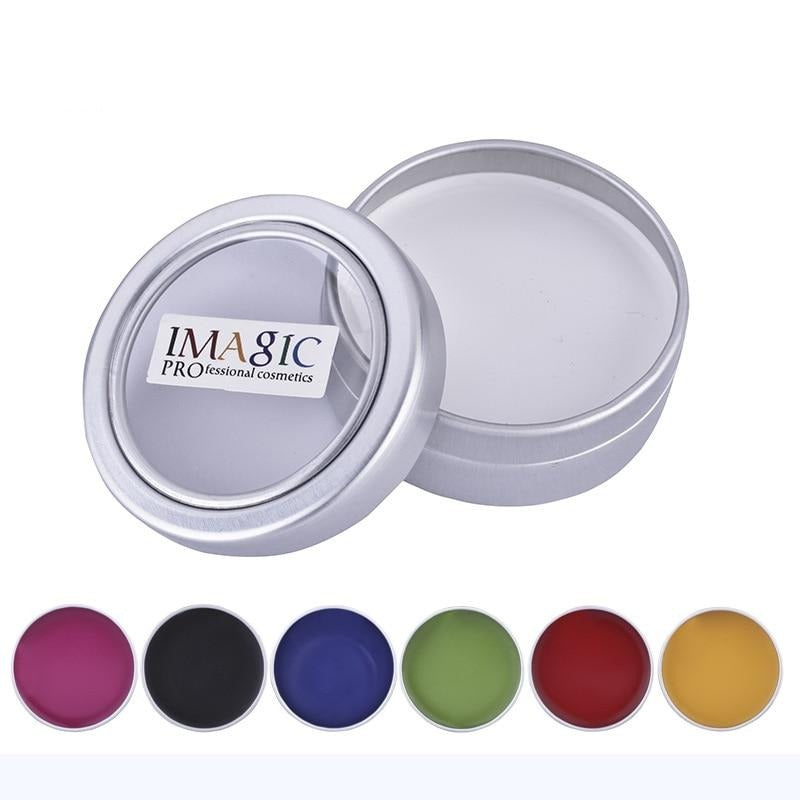 Face and Body Paint (7 Colors)