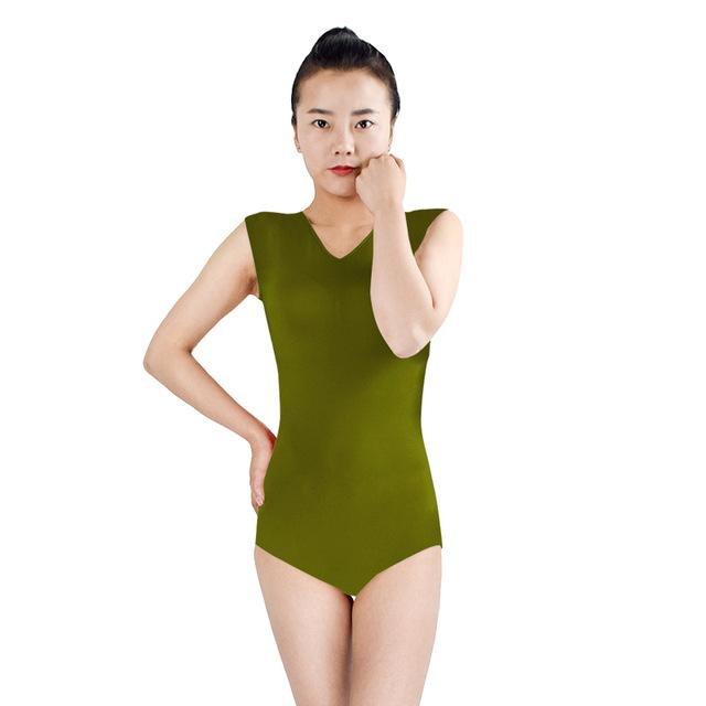 Leotard Drag Thailand I (Multiple Colors)