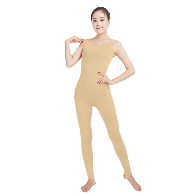 Unitard Drag Luxembourg II (Multiple Colors)
