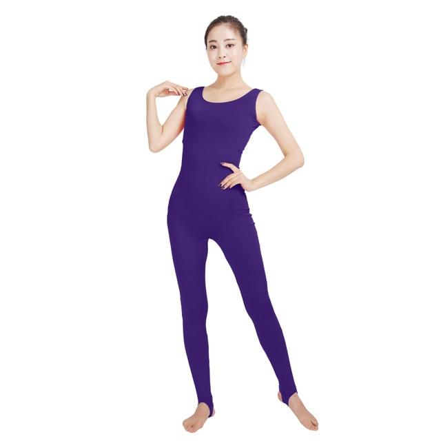 Unitard Drag Luxembourg I (Multiple Colors)