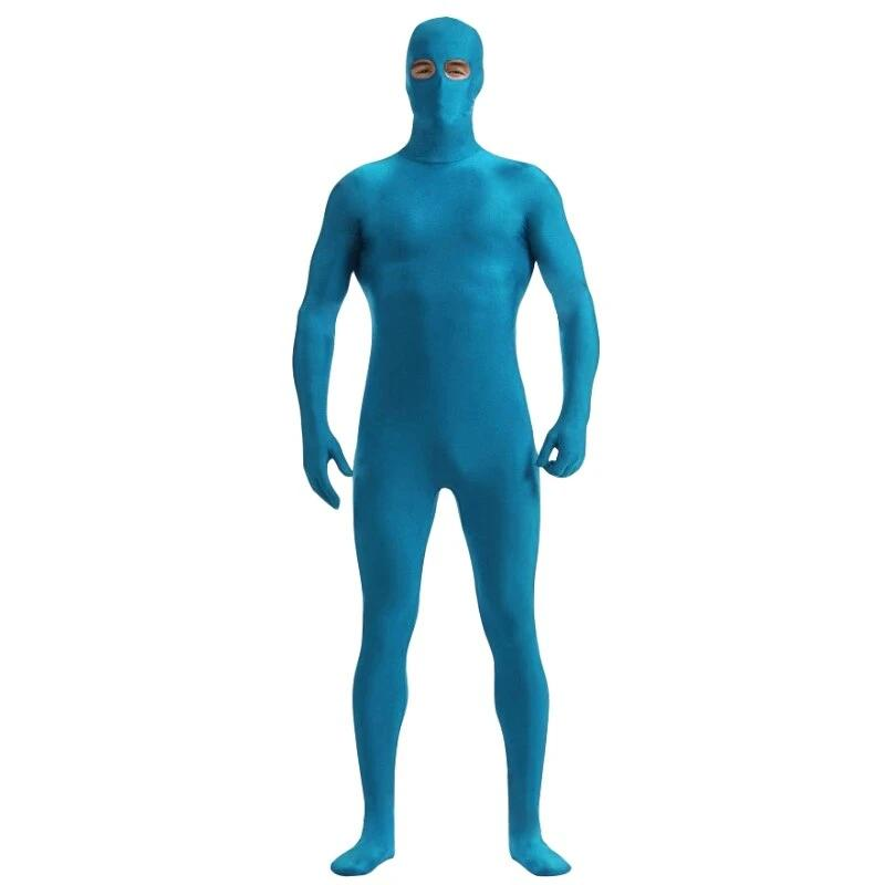 Zentai Suit Drag Iran I (Multiple Colors)