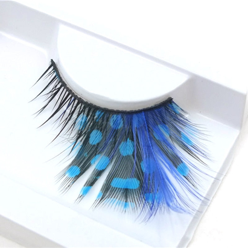 Drag Eyelashes Spa