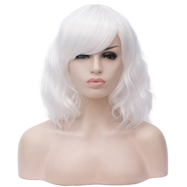 Wig Queen Gloria (14 Colors)