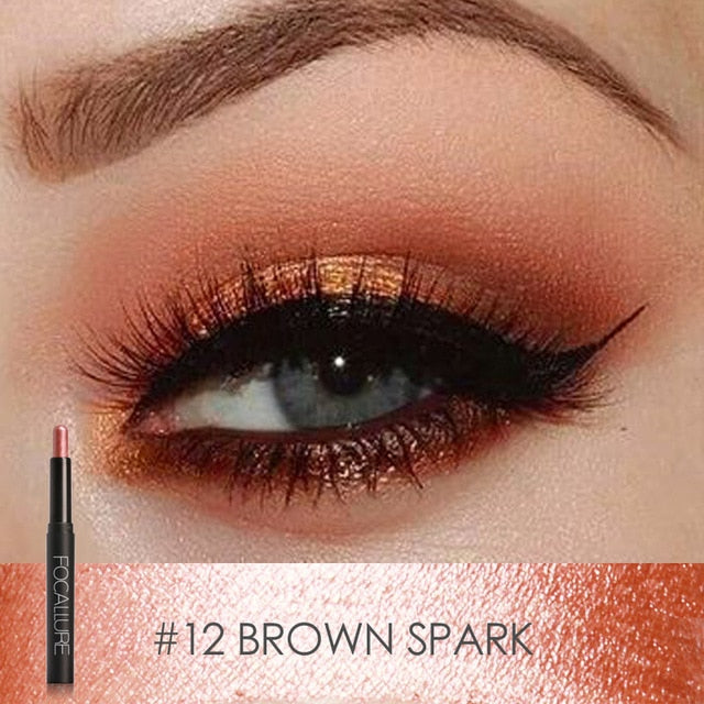 Creamy Eyeshadow Pencil (Multiple Colors)
