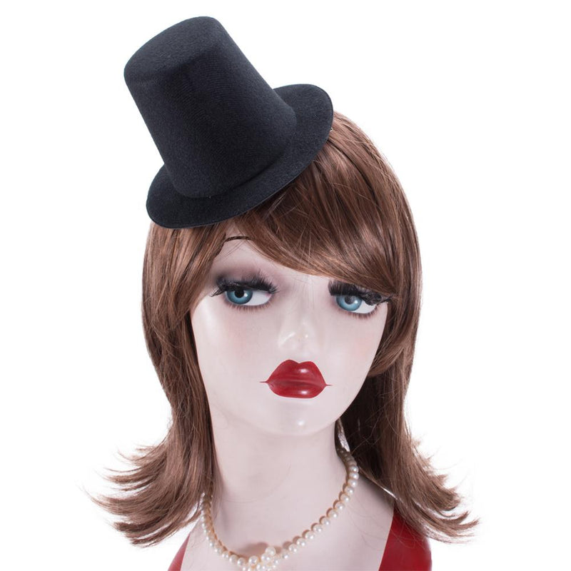 20-Pack Hat Drag Circus (Red or Black)