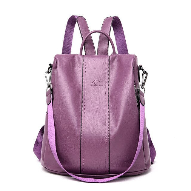 Backpack Queen Moscow (5 Colors)
