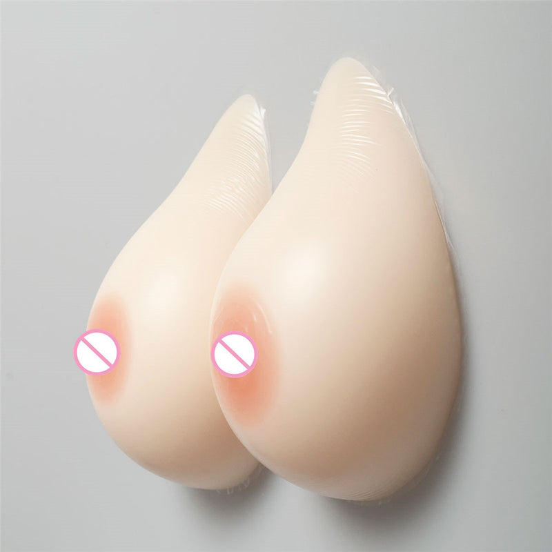 1000g Boobs with Bra (5 Colors)