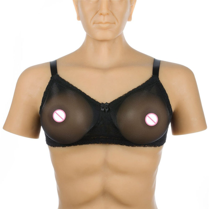 1400g Breasts with Bra