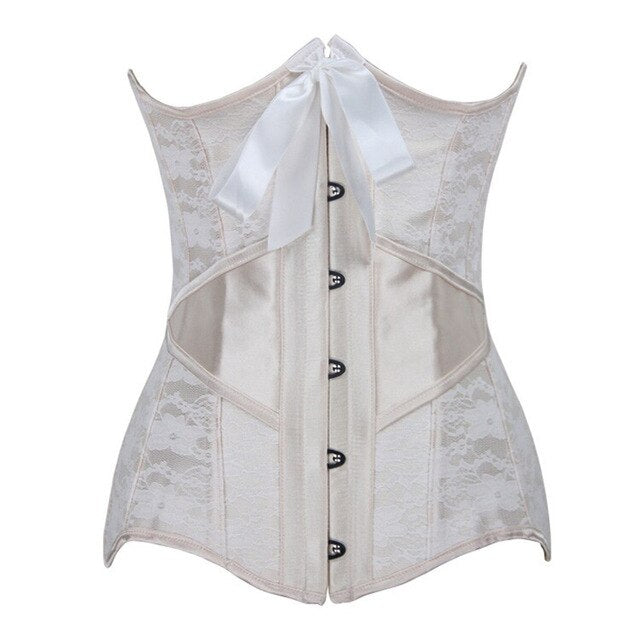 Corset Drag Manila (Purple or White)