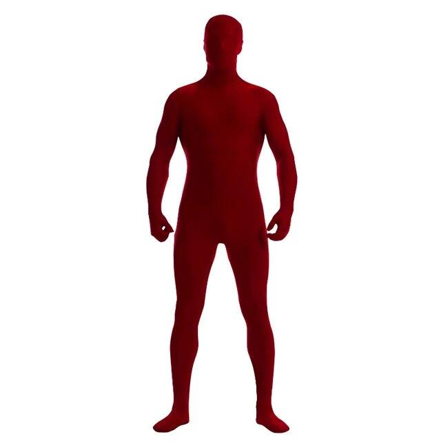 Zentai Suit Drag Belarus II (Multiple Colors)