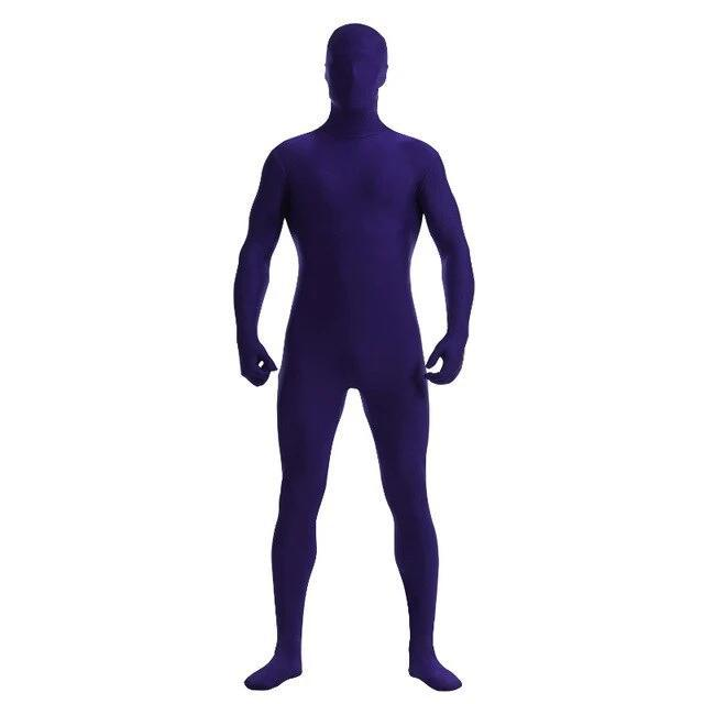 Zentai Suit Drag Belarus I (Multiple Colors)