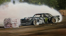 Load image into Gallery viewer, Hoonicorn Drift Car