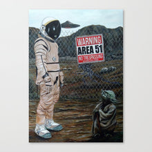 Load image into Gallery viewer, Area 51