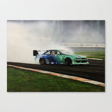 Load image into Gallery viewer, James Deane Drift Car