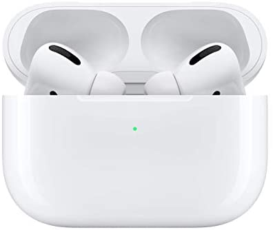 AirPods Pro - Silverlight sound