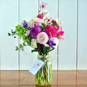 Fresh Flower Bouquet - Extra Large