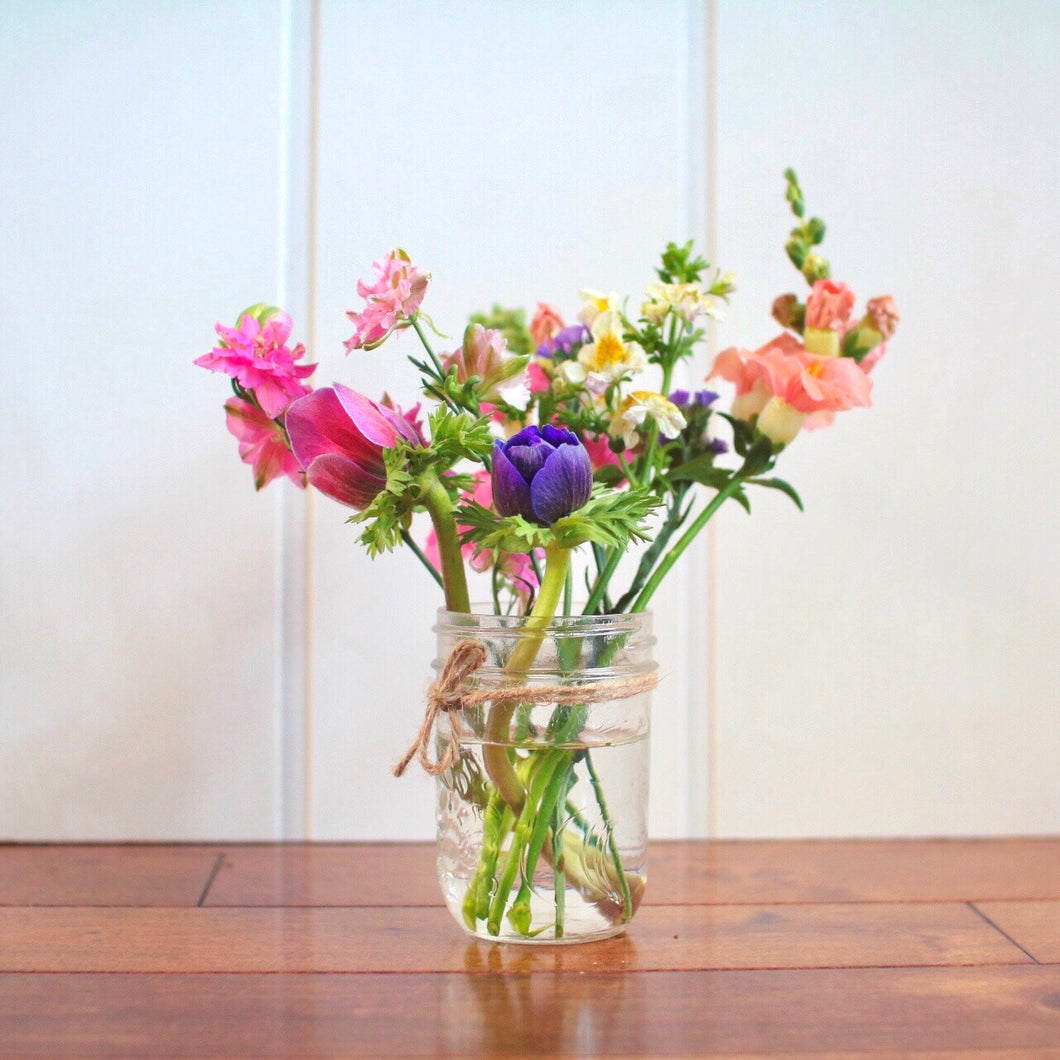 Fresh Flower Bouquet - Mini