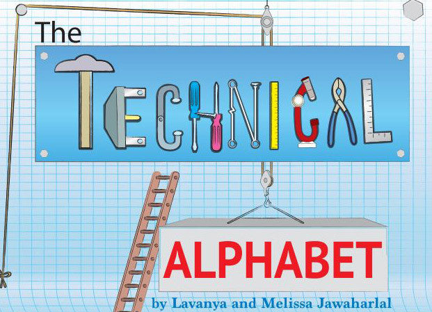 The TECHNICAL ALPHABET