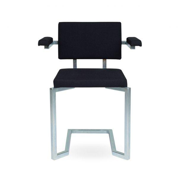 KOKER CHAIR ARMRESTS - PMS Projectinrichting