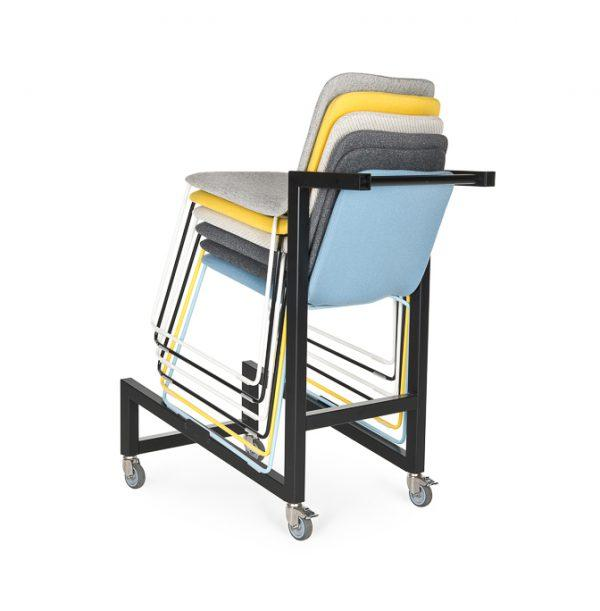 THIS CHAIR TROLLEY - PMS Projectinrichting