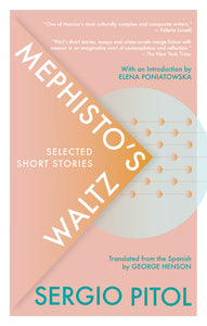 Mephisto's Waltz: Selected Short Stories