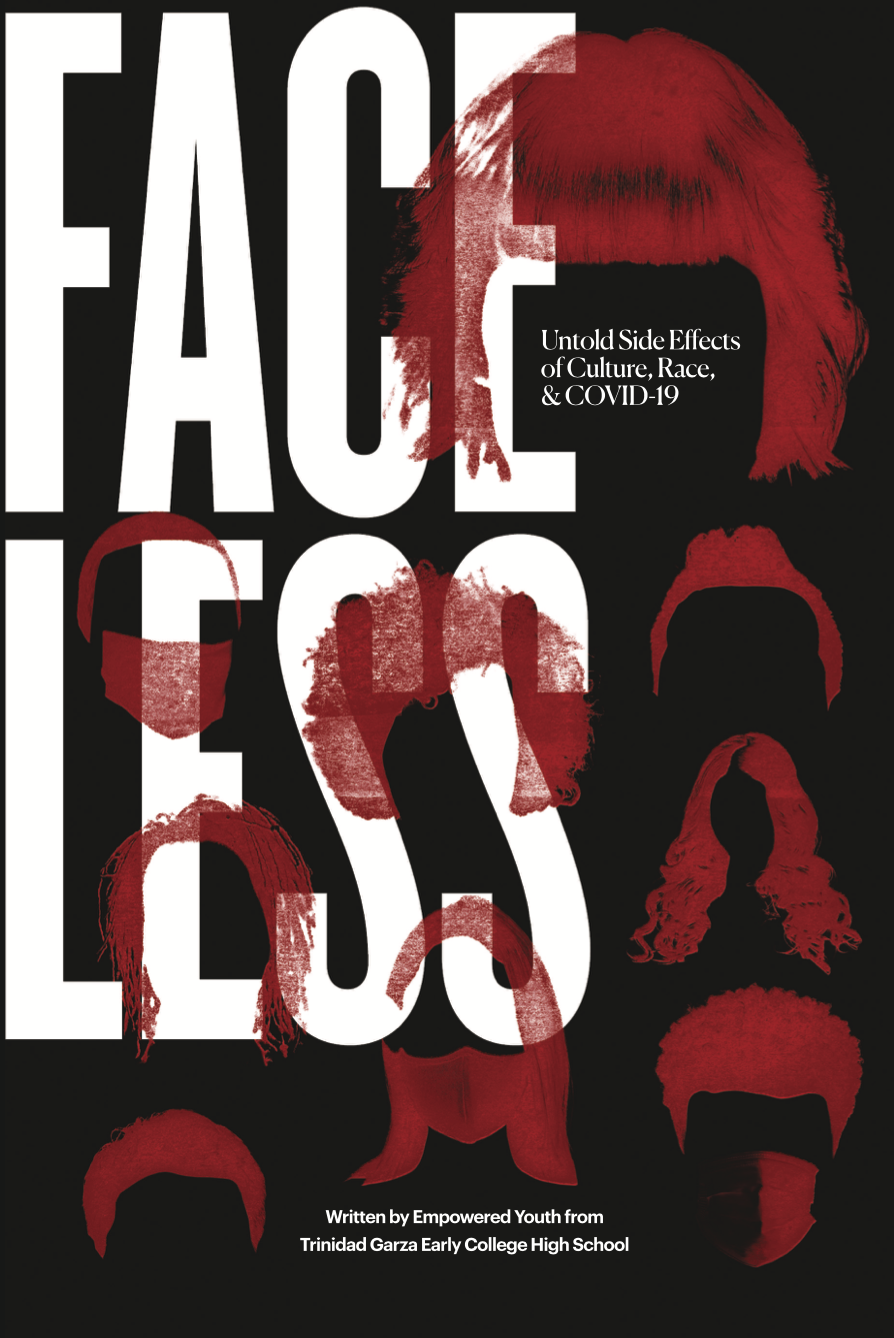 Faceless: Untold Side-Effects of Culture, Race, & Covid-19