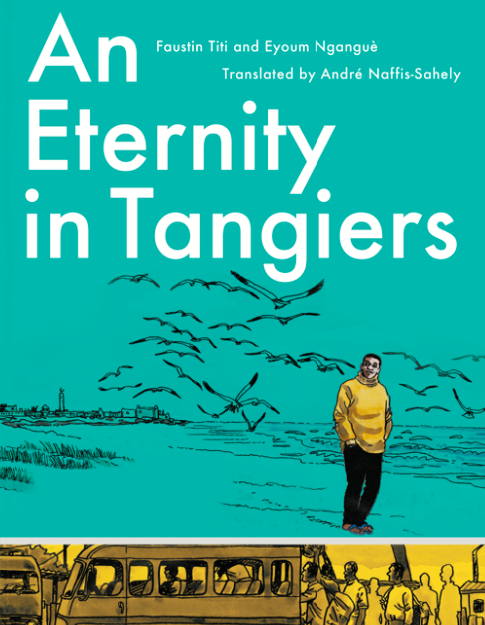 An Eternity in Tangiers