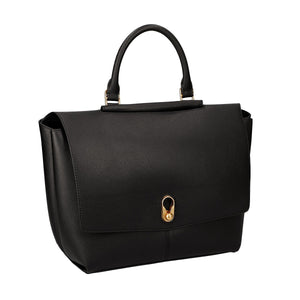 2 Way Leather Handbag