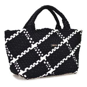 Polyester Mesh Tote Bag (MEDIUM SIZE)