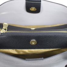 Load image into Gallery viewer, 2 Way Leather Handbag
