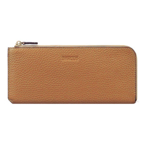 Mairgold Long Leather Wallet