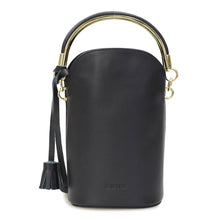 Load image into Gallery viewer, Metal Shoulder Mini Handbag