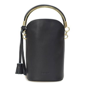 Metal Shoulder Mini Handbag