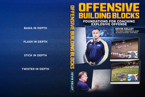 Offensive Building Blocks by Kevin Kelley