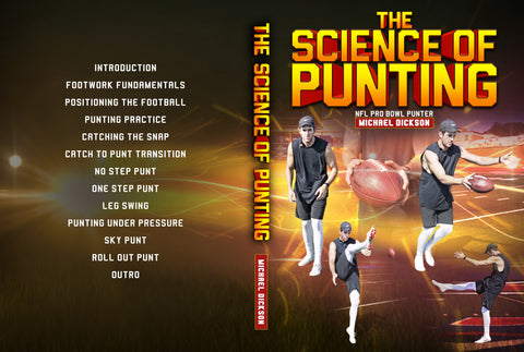 The Science of Punting by Michael Dickson
