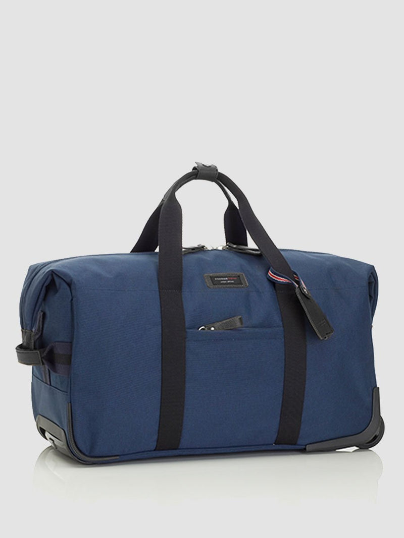 Cabin Carry-On Navy l Front View