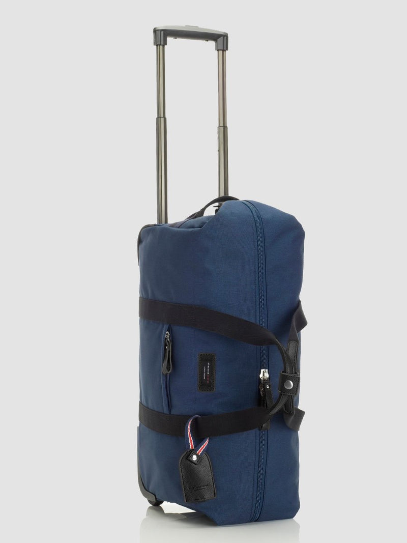 Cabin Carry-On Navy l Standing View