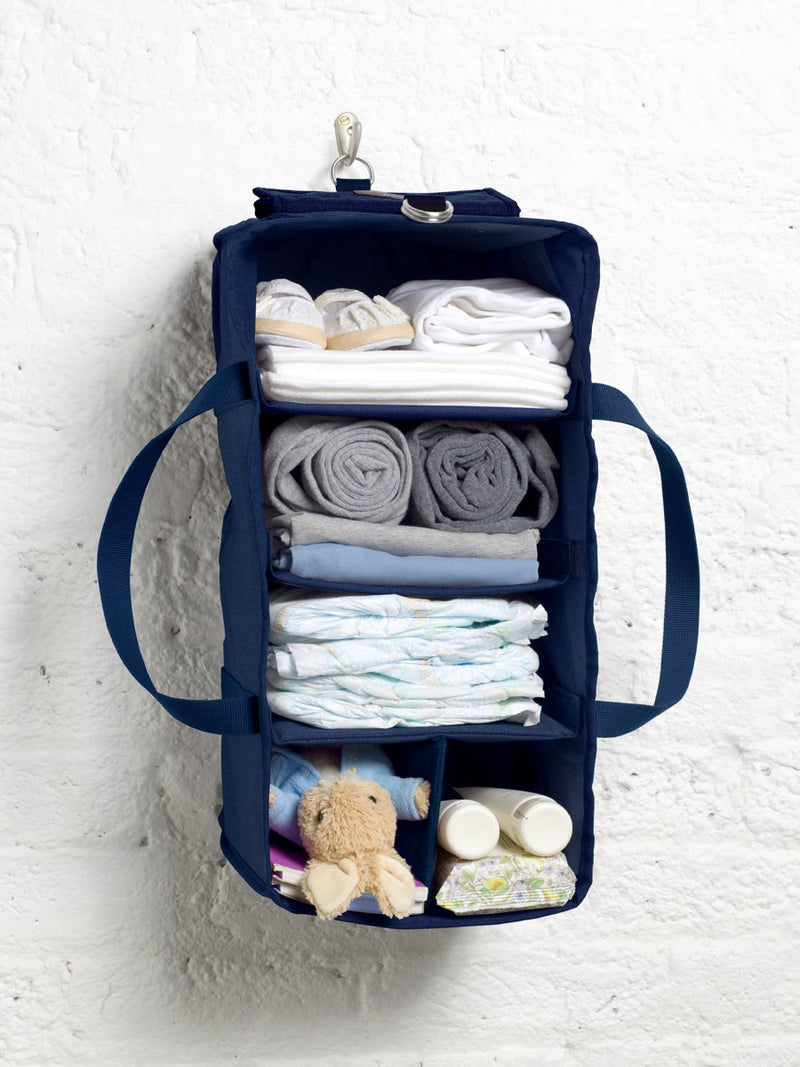 Cabin Carry-On Navy l Storage Organiser