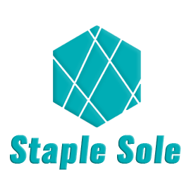 Staple Sole