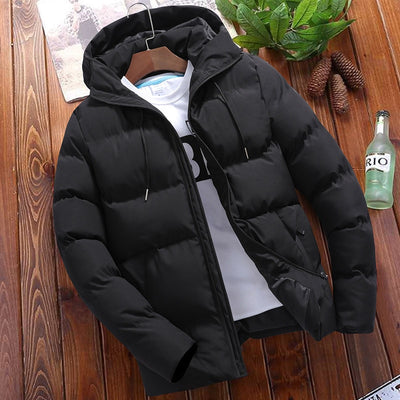Staple Sole Mens Outdoor Coat