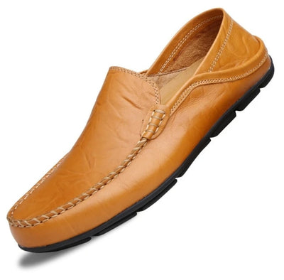 - Top Selling - MENS LEATHER MOCCASINS