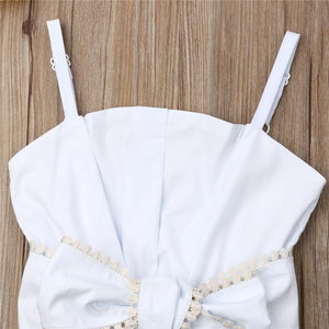 Occasional Baby Girl Romper