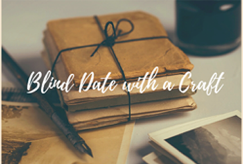 Blind Date with a Craft