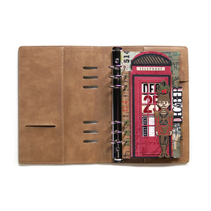 Elizabeth Craft Designs Limited Edition Phone Booth Kit (K003)