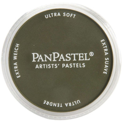 PanPastel Ultra Soft Artist Pastel 9ml-Bright Yellow Green Extra Dark PPSTL-26801