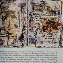 Load image into Gallery viewer, Art Journaling Magazine January/February/March 2021 (AJ0121)