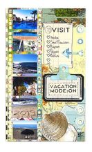 Load image into Gallery viewer, Elizabeth Craft Designs Planner Essentials Dies- Planner Filmstrip (1656)