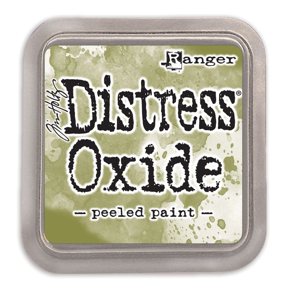 Tim Holtz Distress Oxide - Peeled Paint TDO56119